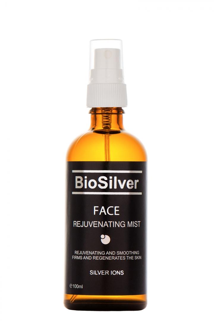 Face rejuvenating mist - 100 ml